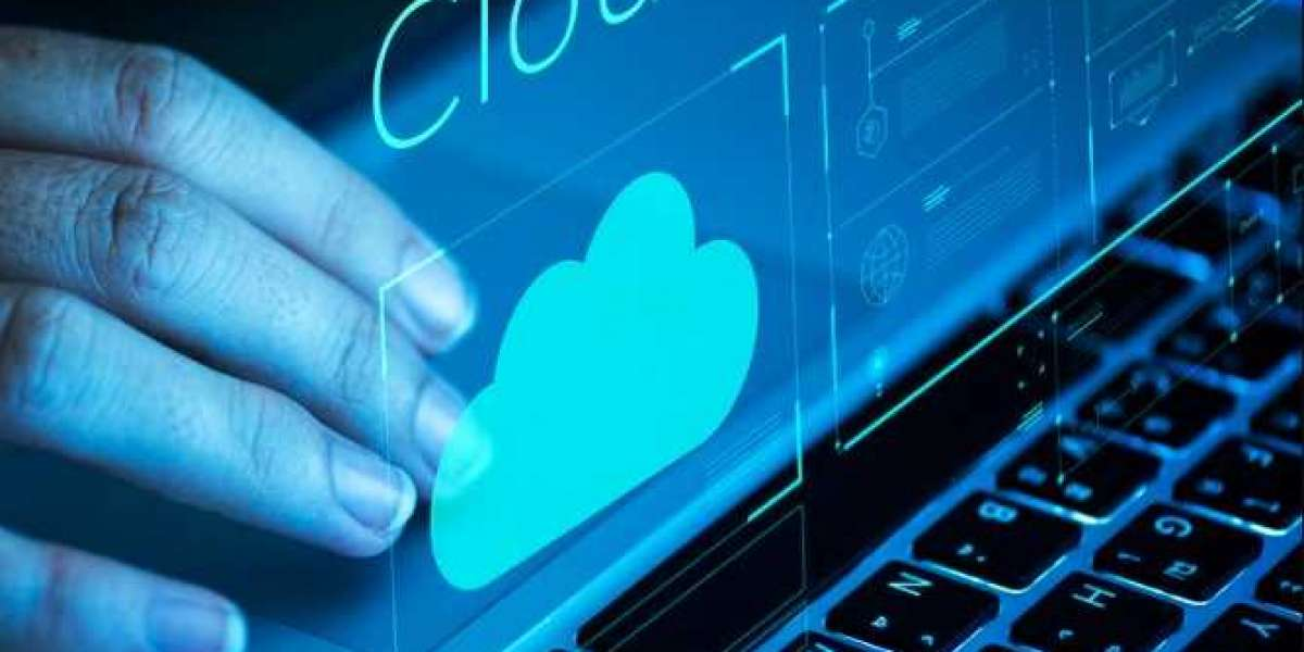 Cloud Accounting, The New System for a Safer Future