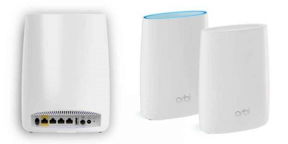 Orbi Router Login