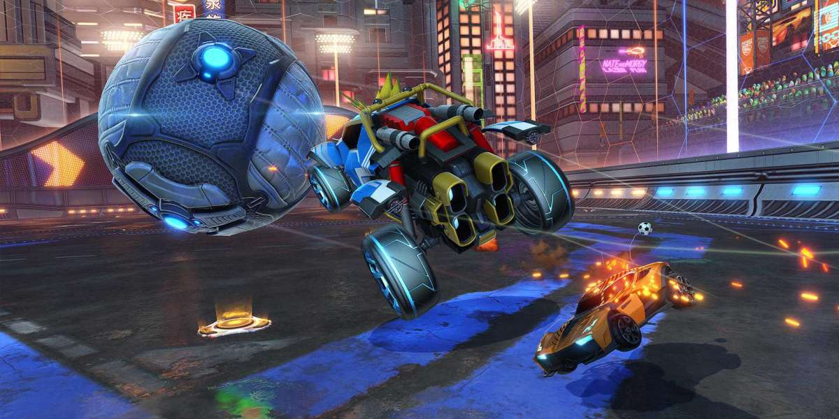 Rocket League Trading something energizing and deserving within recent memory