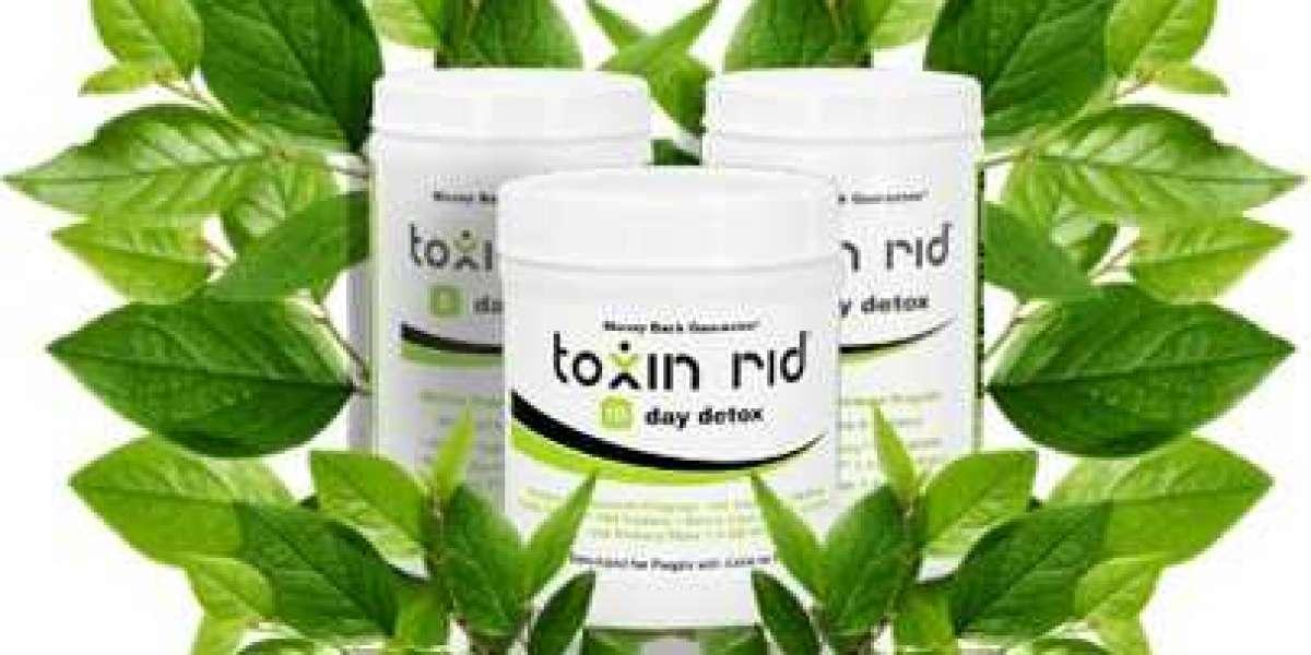 Toxin Rid Reviews