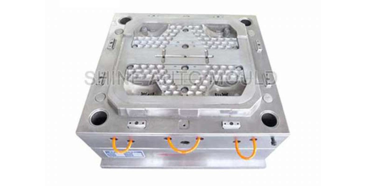 General Specifications Of Automotive Mould