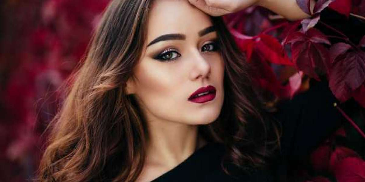 All You Have To Know About Makeup For Women