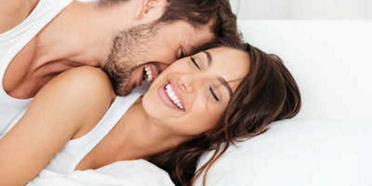 Fildena – The Best Option for a Pleasurable Intimate Relationship