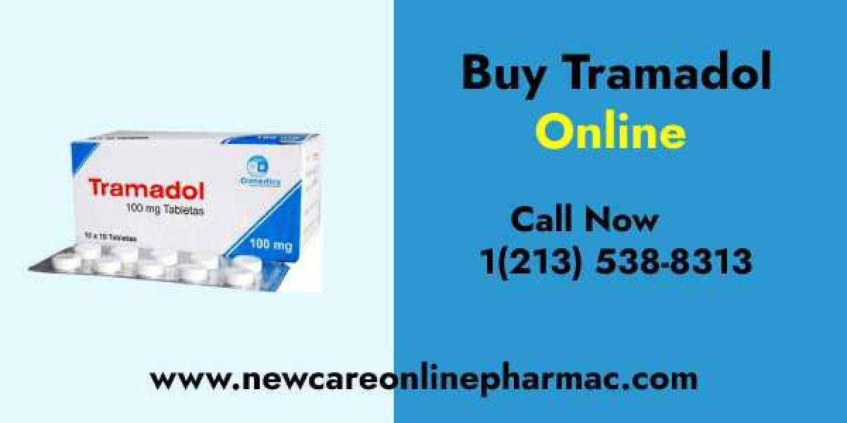 Buy Tramadol Online | New Care Online Pharmac