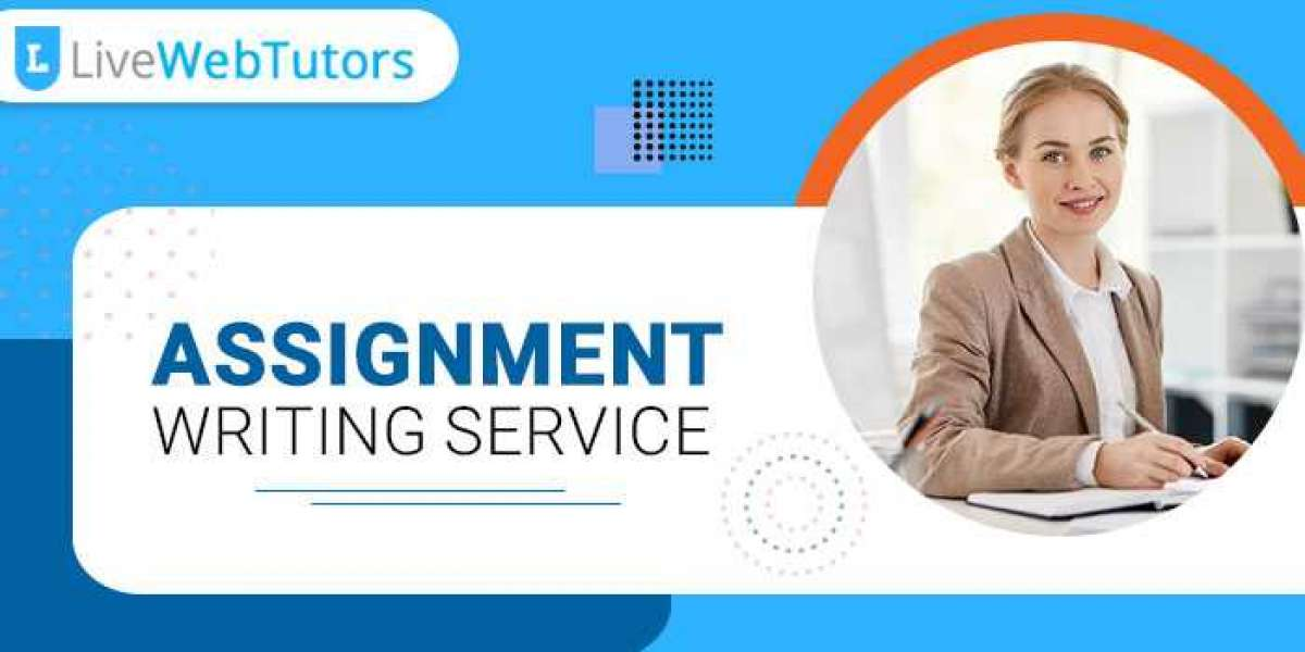 Get The Best Assignment Writing Service By Expert