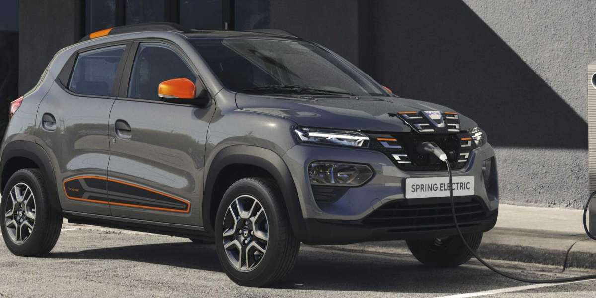 Dacia has sold its 200,000th new car in the UK