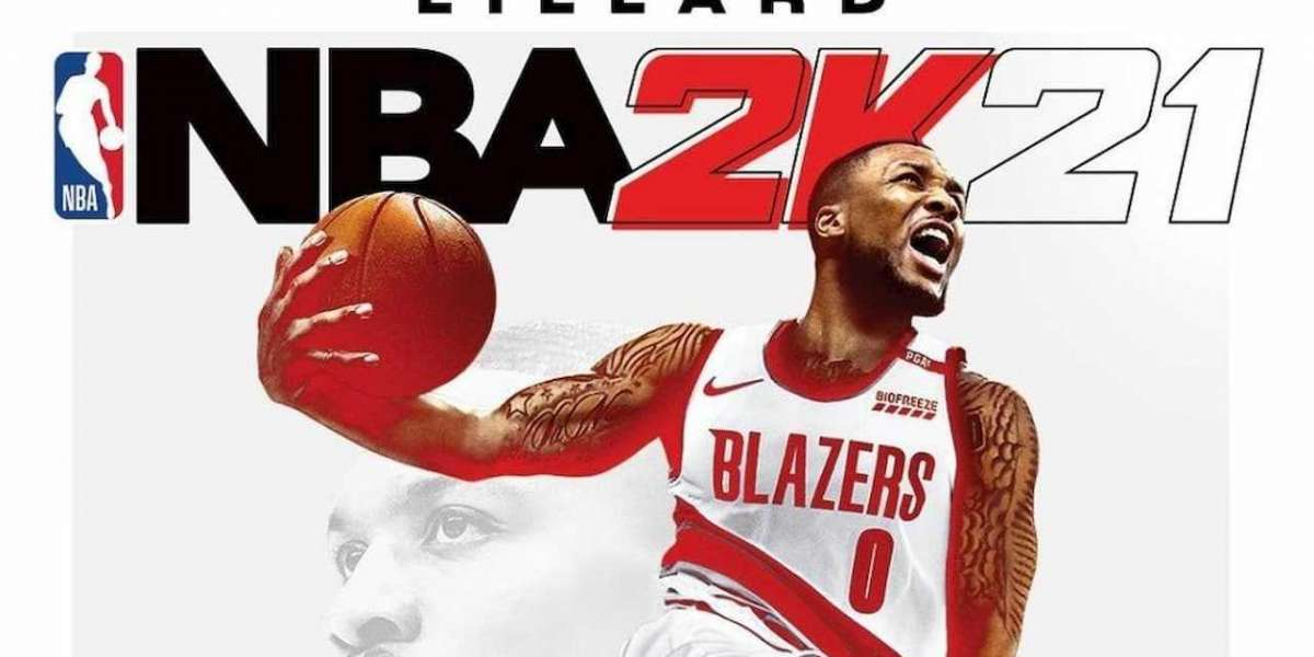 2K21 was released on Xbox Series X5 with a few enhancements