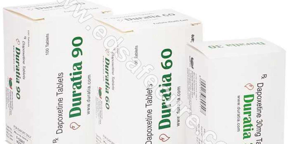 Duratia Tablet | Depoxetine | Dosages | Reviews | Price