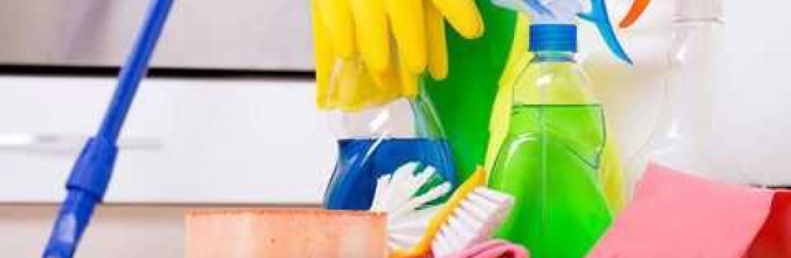 Best Cleaners Oxford Cover Image