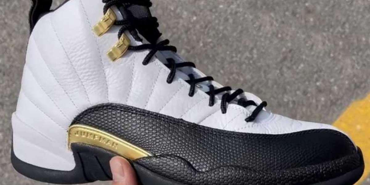 "Nike Air Jordan 12 ""Royalty"" Cheap For Sale Online"