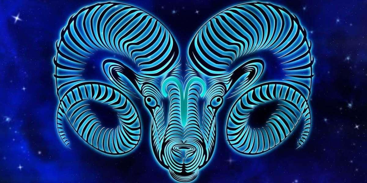 Aries Monthly Horoscope - August  2021
