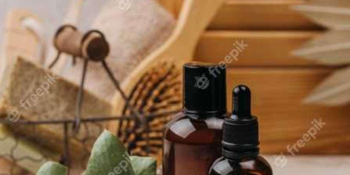 Essential Oils And Vertigo