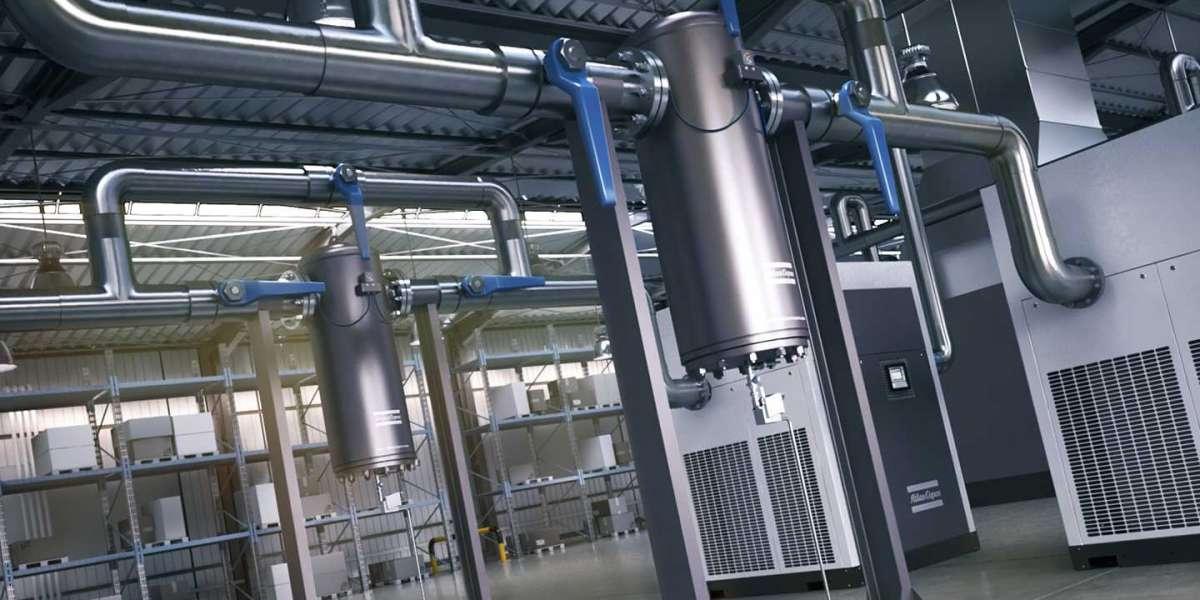 Useful Maintenance Tips For Preserving Air Compressor