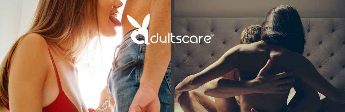 Adultscare Toys Cover Image