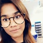 Pritika Arjun Kumar Profile Picture