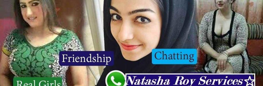 Natasha Roy Cover Image