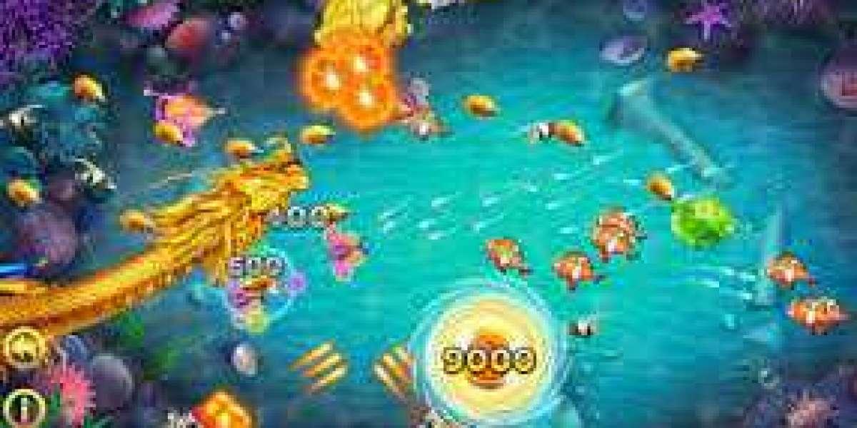 แนะนำเว็บเล่น เกมยิงปลา แตกง่ายที่สุดและแจกโบนัสให้สมาชิกทุกคน มีโปรโมชั่นของแถมดีๆ นำเสนอให้เข้าร่วมสนุกด้วยกัน