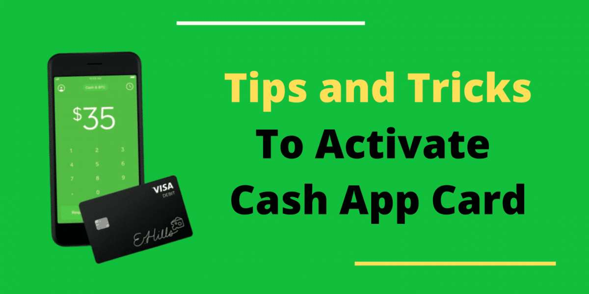 How to Activate my Cash App card without QR Code|EASY SoluTion