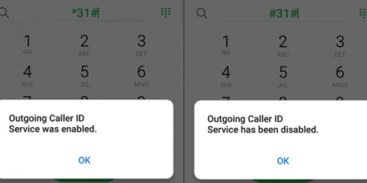 Caller ID Name Service