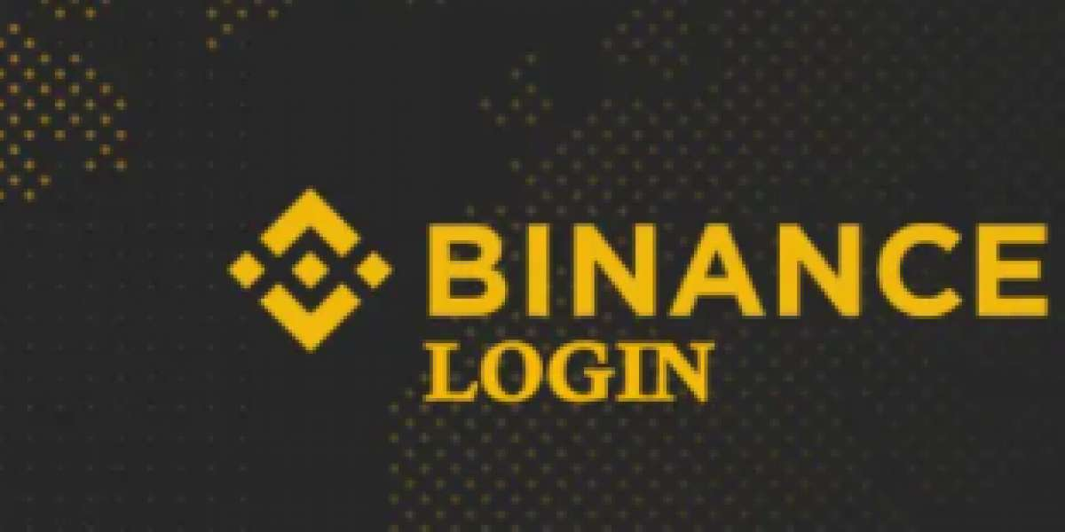 Understand the steps to Binance login and linking the wallet