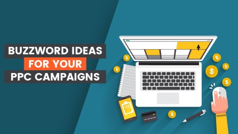 Get The Best Buzzword Ideas For Your PPC Campaigns