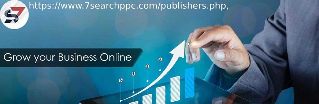 7searchppc Publisher Cover Image