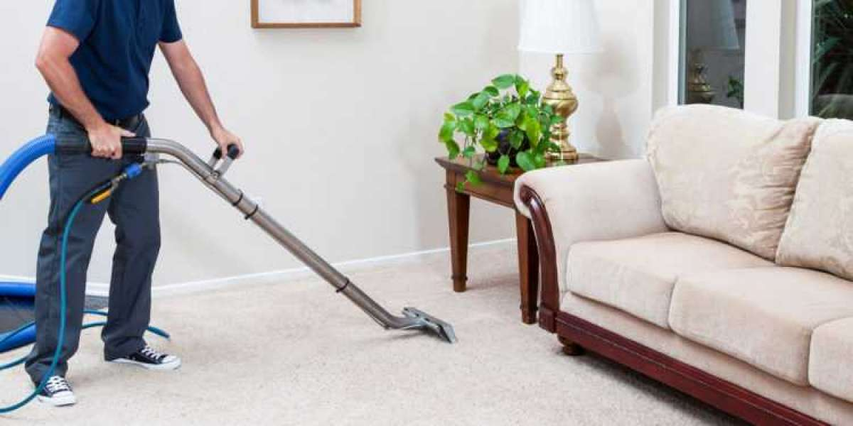 Interesting Facts You Will Know About Professional Carpet Cleaning Services!