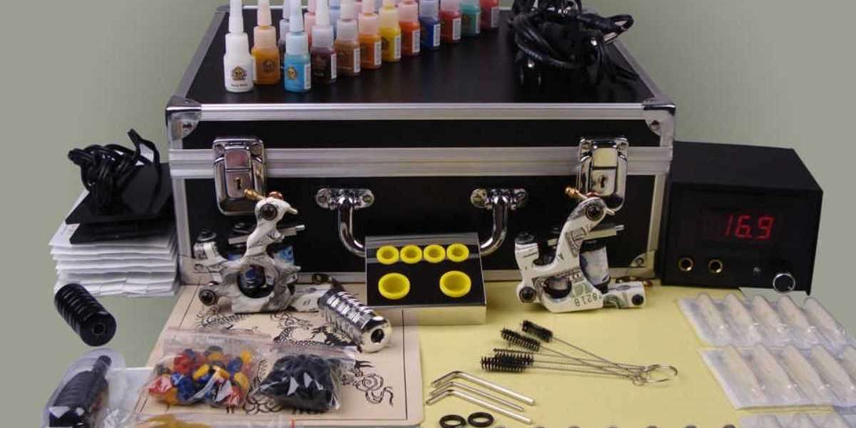 The Right Way to Place Tattoo – Tattoo Supplies