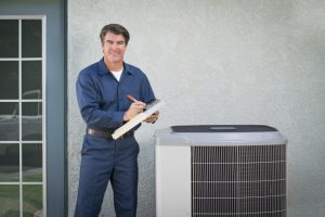 Four Common Mistakes Which Often Lead to AC Malfunctions