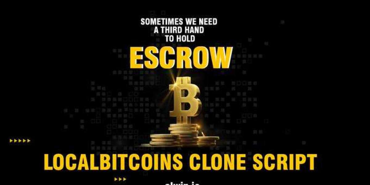 Are you looking for a reliable LocalBitcoins clone script solution?