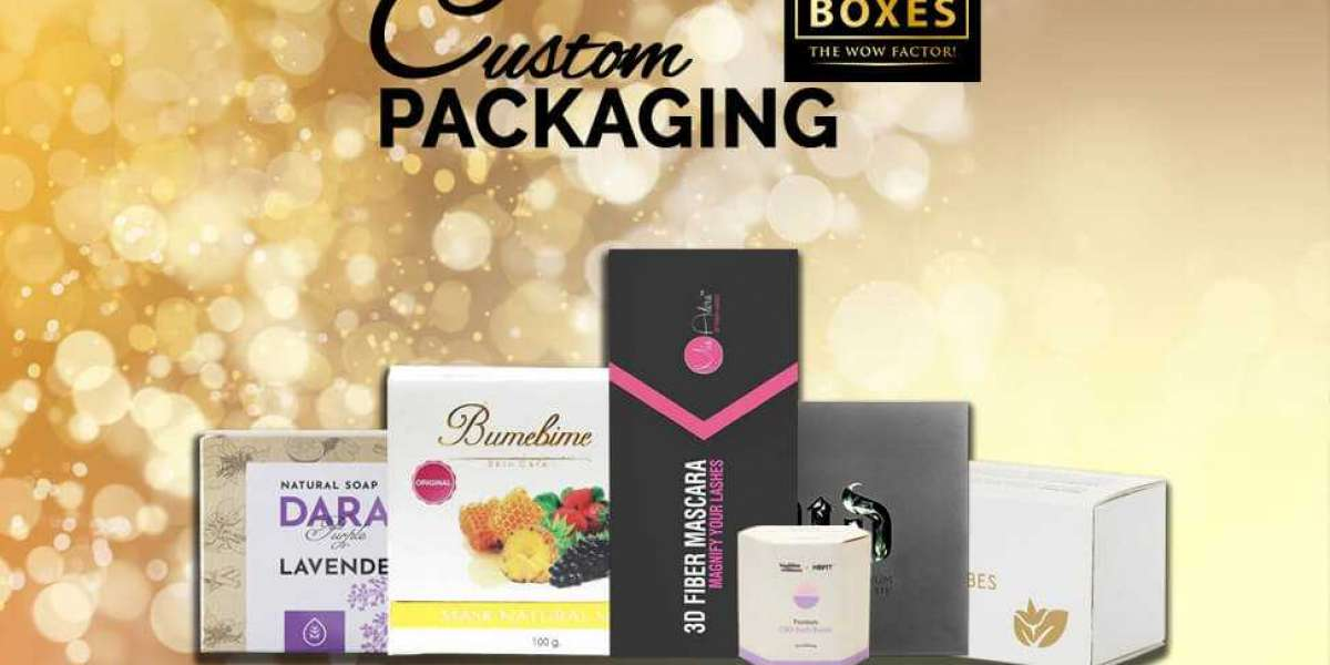 Why Choose Custom Packaging With A Significant Role In Business?