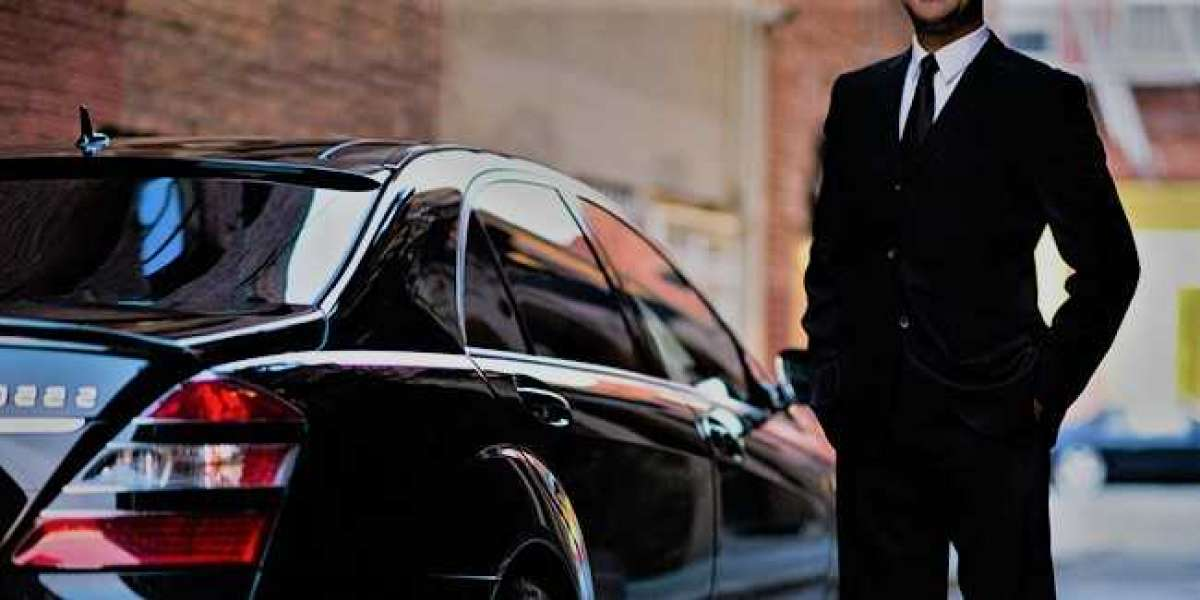 Do you Need a Luxury Black Car service Ride