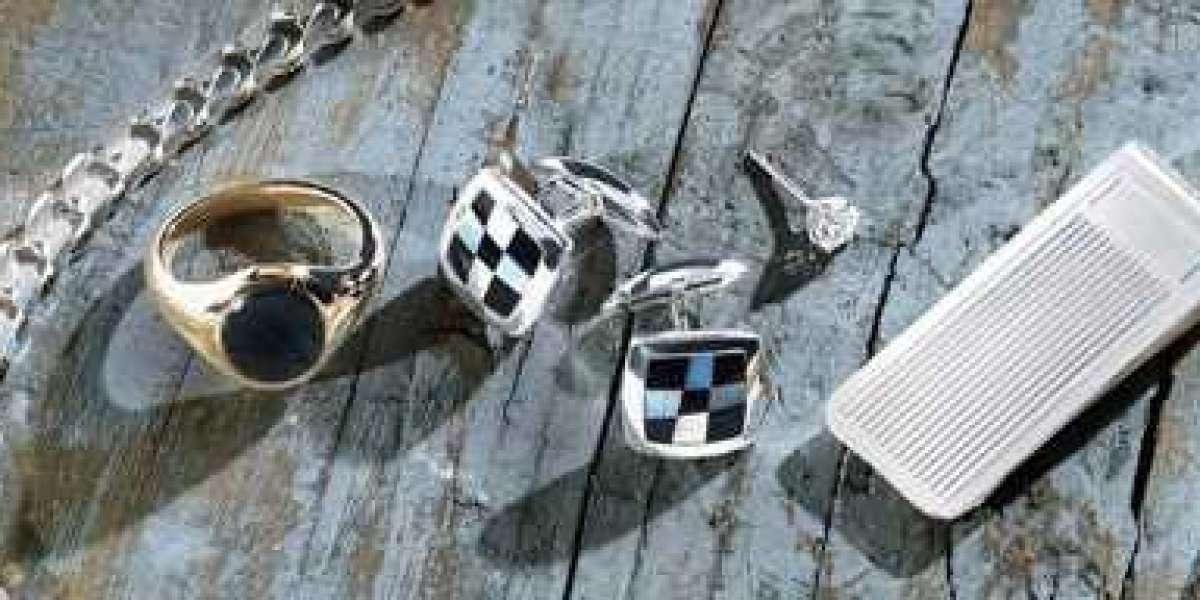 antique jewellery Nottingham