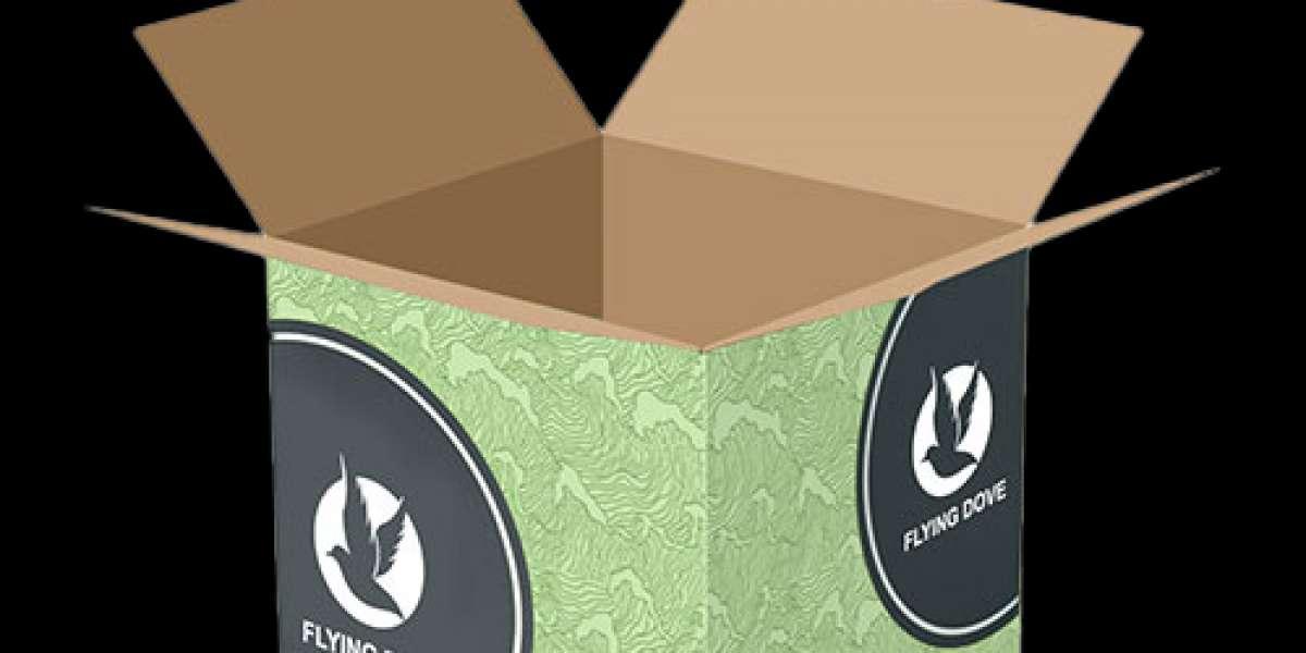 USES OF CUSTOM PACKAGING BOXES IN BUISNESS