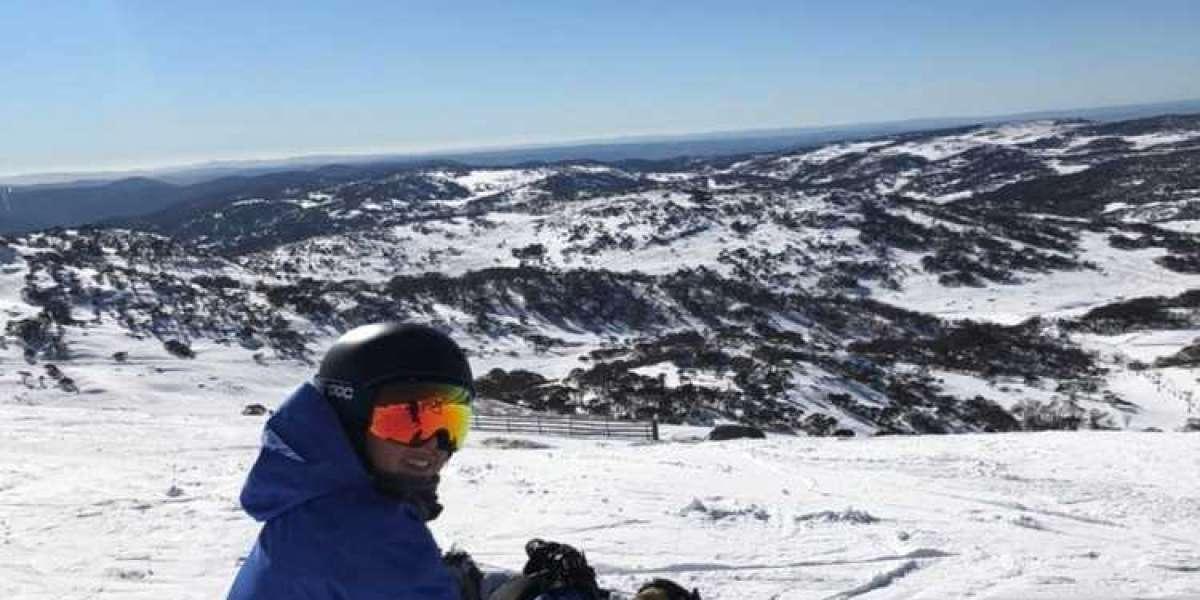 Australian Snow Sports Academy
