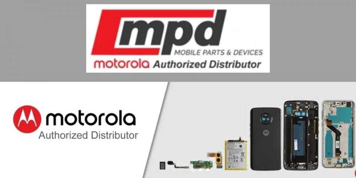 Motorola Moto Mobile Parts In MPD Mobile USA