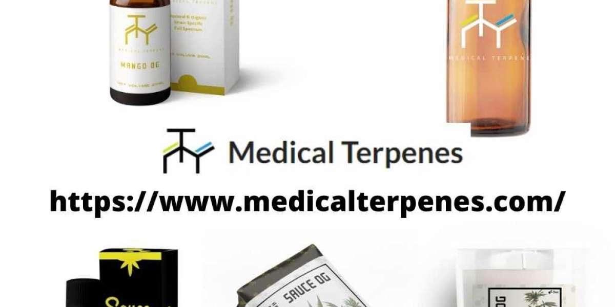 Medical Terpenes