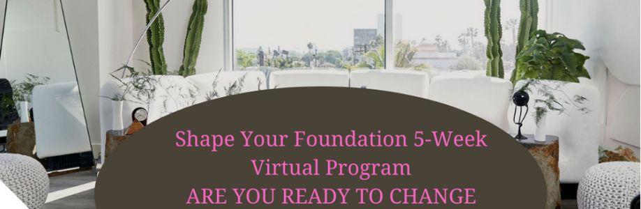 Shape Your Foundation 5-Week Virtual Program | Shaping Freedom Cover Image