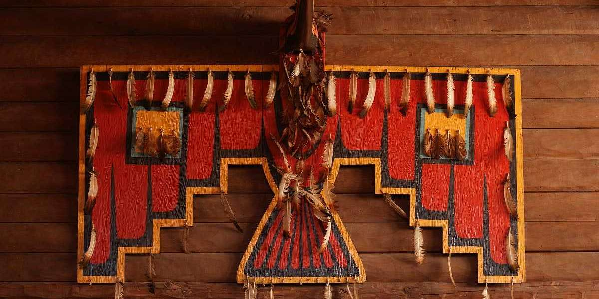 The Different Types of Native American Art Paintings and Sculptures